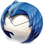 How do I setup my email account in thunderbird?