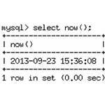 How do I change MySQL's timezone?